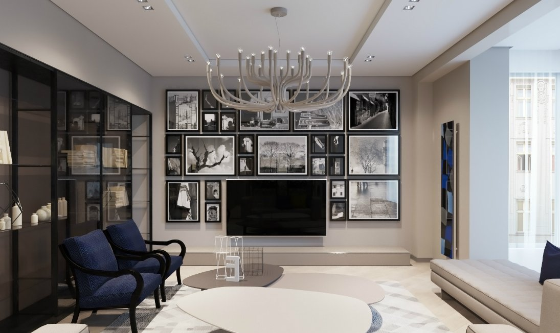 Private home – Moscow