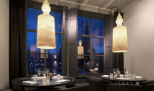 Restaurant De Werf – Veere, Holland
