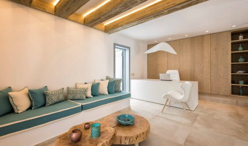 Villa Kelly – Paros, Greece