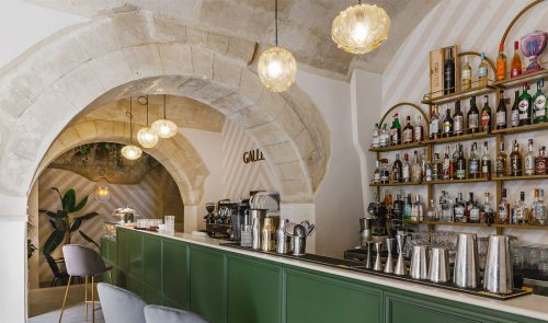 Galleria Coffee Music Art – Matera, Italia